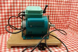 NEW 240 volt Pre Wired 3/4 HP Motor for the MYFORD Super 7 & ML7R LATHES