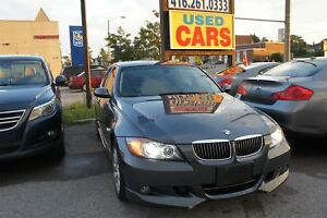 2006 BMW 330 i | LEATHER | SUNROOF | POWER GROUP | HEATED SEATS
