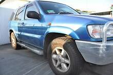2003 Nissan Pathfinder Wagon Ti top of Range model Redbank Plains Ipswich City Preview