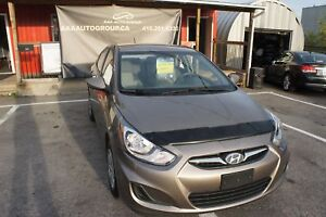 2012 Hyundai Accent GL | POWER GROUP | NO ACCIDENT |