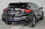 Infiniti Q30 2.2d AWD Black Edition Leder,Navi,LED,BOSE