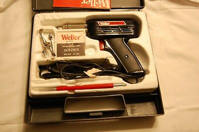 Weller Universal Multi-Purpose Soldering Gun