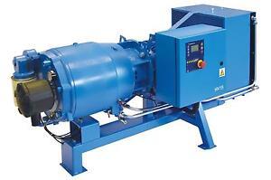 hydrovane compressors ebay rh ebay co uk Hydrovane HV02 Manual Hydrovane Rotary Vane Compressor