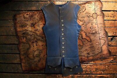 Captain Jack Sparrow Vest ()