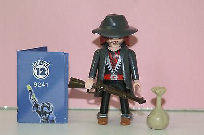 Playmobil 9241 Figures Boys Serie 12 Bandit Cowboy Western