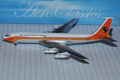 Aeroclassics 1//400 Boeing b707 Bangladesh Airlines Biman s2-ace