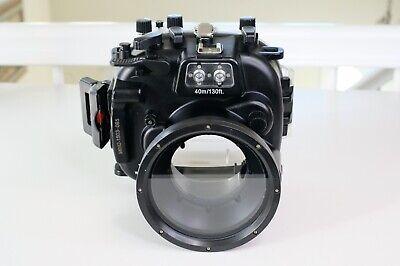 Fujifilm X-T1 Underwater Housing  10 Underwater Housing