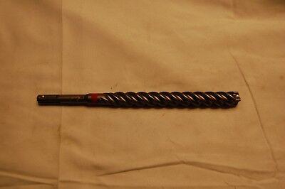 Hilti 58 X 8 Hammer Drill Bit Sds Plus