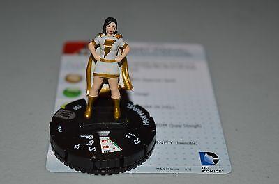 DC Heroclix World's Finest Mary Marvel Rare 041