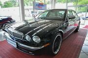 "Jaguar XJ 2.7 D XJ6 Sovereign ""Vollleder/SHZ/Navi"""