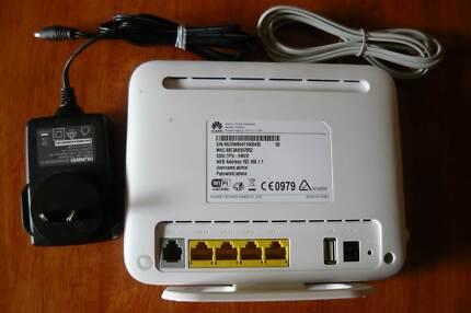 HUAWEI HG630 VDSL NBN Wireless Modem Router