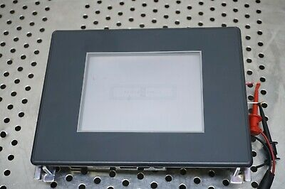 Automation Direct Ea7-s6m Touch Screen Hmi