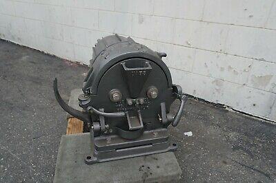 Bico Pulverizer Ua53 Ud Direct Drive Ud32 Gold Ore Crusher Braun Ua Ud 53 32