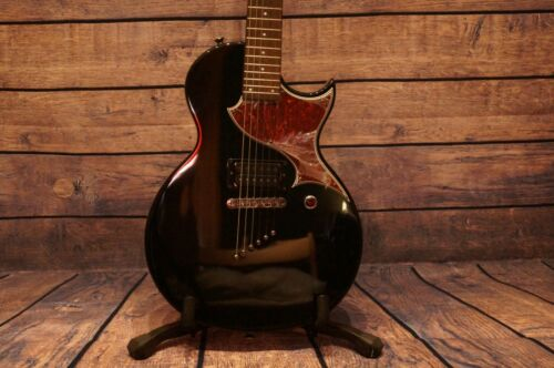 GJ custom built guitars #051