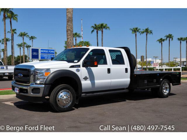 Imagen 1 de Ford F-450  white