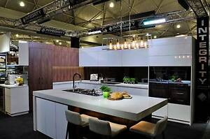 Designer Kitchen Ex-Display Capalaba Brisbane South East Preview