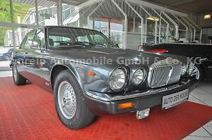 Jaguar XJ V12 Double Six Automatik