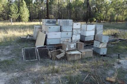 Beeboxes for sale