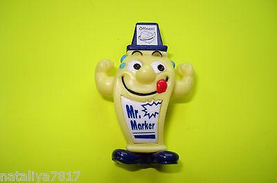 SCHREIBTISCHBANDE ### MR. MARKER IN GELB ### TEXTMARKER 2002=TOP!!!