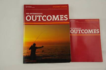 Outcomes Pre-Intermediate : Real English for the Real World