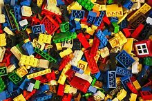 LEGO WANTED for Library Albany 6330 Albany Area Preview