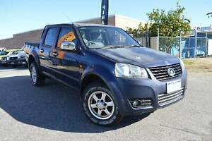 2011 Great Wall V240  Manual Ute Wangara Wanneroo Area Preview