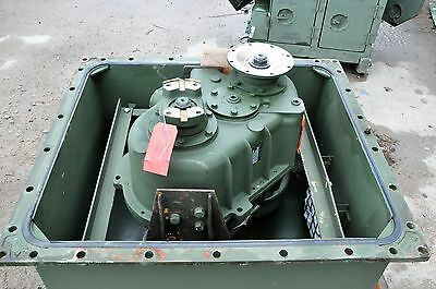 NEW T1138 Rockwell transfer case Military rebuilt fits all M900 5 ton trucks