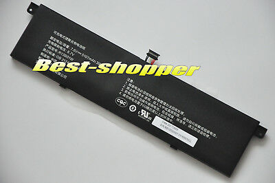 "USA ship New R13B01W R13B02W Battery For Xiaomi Mi Air 13.3"" series akku"