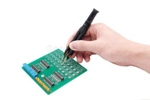DT71 Mini Digital Smart Tweezers LCR/ ESR Signal Generator with OLED Display