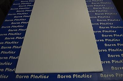 """SEABOARD 3/4"""" THICK WHITE 13"""" X 17"""" CUT OFF IN THIS SALE (1HE)"""
