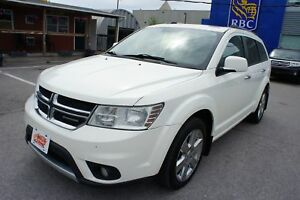 2011 Dodge Journey R/T | NAVI | BACKUP CAM N SENSOR | SUNROOF |