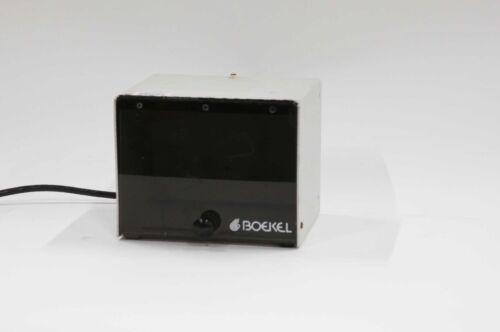 Boekel Mini Incubator 260700IL 120 volts