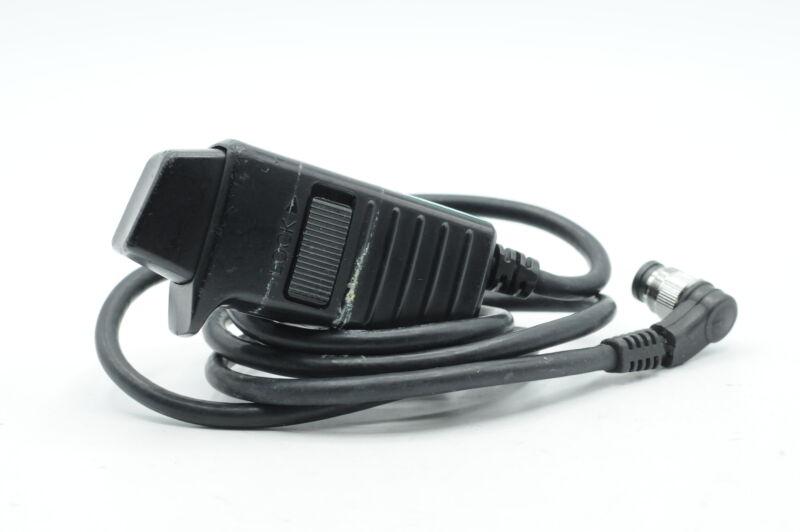 Nikon MC-30 Remote Cord Cable Release MC30 #100