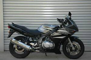Suzuki GS500F with 6 month warranty, low km, some marks but cheap Lobethal Adelaide Hills Preview