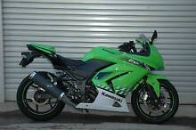 Kawasaki Ninja 250R with 6 month warranty, new tyres & fork seals Lobethal Adelaide Hills Preview