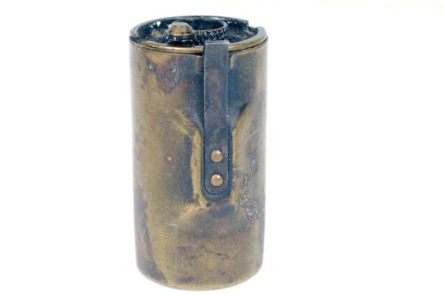 LEICA early brass film canister complete