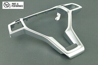 Mercedes Lenkrad Blende A1724607403 W212 W204 W218 R172 X204 W176 W156 W117 AMG
