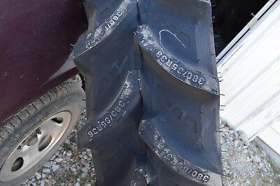 38085r38 14.9r38 Tire New Petlas Radial Tubeless 3808538 14938