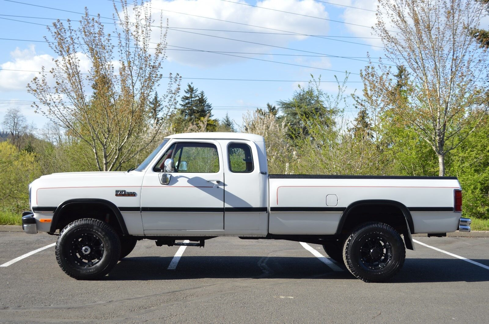 Rose Glen North Dakota ⁓ Try These 93 Dodge W250 Diesel For Sale