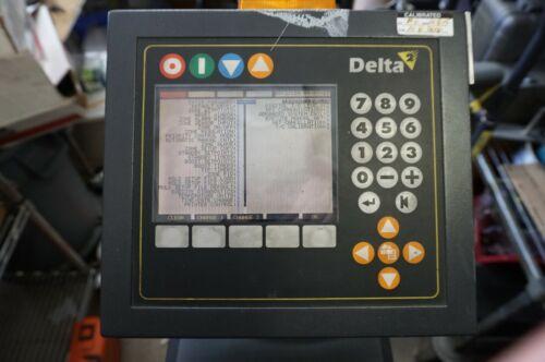 Husky Delta2 Altanium AF-12 Used Hot Runner Controller, 230V,
