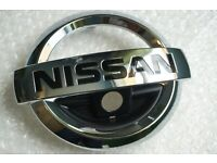 NISSAN ALTIMA 13-17 FRONT GRILLE EMBLEM MURANO 15-17 QUEST 11-17 GRILL ROGUE