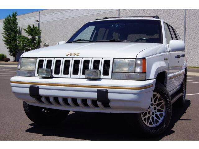 Imagen 2 de Jeep Grand Cherokee…