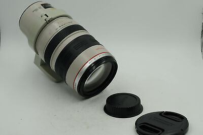 Canon EF 28-300mm F3.5-5.6 L IS USM Lens 28-300/3.5-5.6                     #201