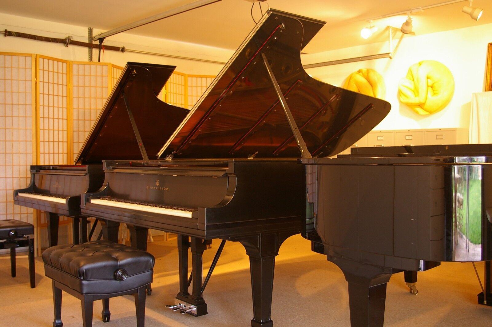 David Andersen Pianos