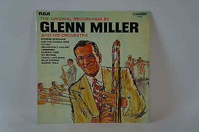 Glenn Miller and his Orchestra - The Original Recordings, Vinyl (1)