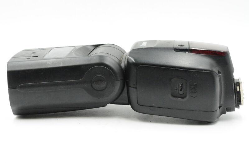 Canon 600EX-RT Speedlite Flash #052