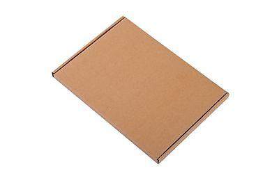 Wellpapp-Faltkarton Envío Grande Embalaje Faltpappe Caja de Cartón Envío