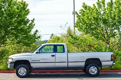 1996 Dodge Ram 2500 ~ 4X4 ~ 105K MILES 1996 DODGE RAM 2500 CLUB CAB 4X4 8.0L V10 SLT LARAMIE ONLY 105K ORIGINAL MILES