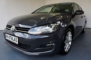 Volkswagen Golf 2.0 TDI GOLF 7 BlueMotionT DSG Highline VOL