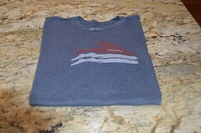 Fathom Offshore Fishing Tournament Quality Tackle T Shirt Size Xl New W Out Tag